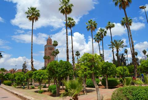 Marrakech eternal, Unmissable