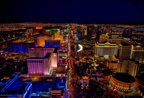 Carwiz rent a car to present its franchise model in Las Vegas