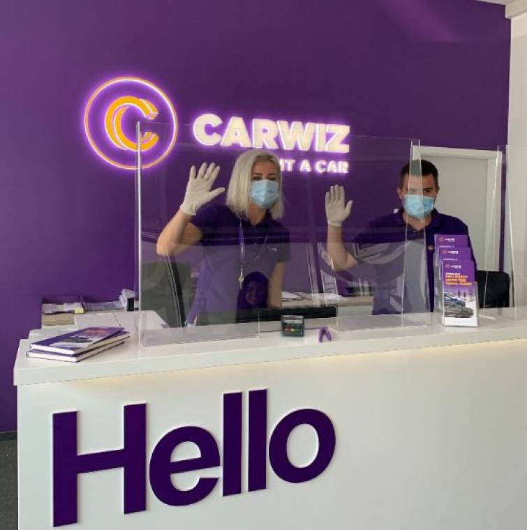 New Carwiz offices open in Czechia and Portugal